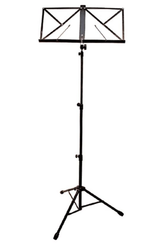 TGI Music Stand (with Bag) - Various Colours additional images 1 2