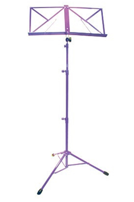 TGI Music Stand (with Bag) - Various Colours additional images 2 2