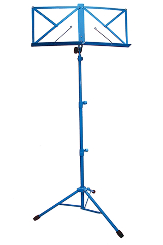 TGI Music Stand (with Bag) - Various Colours additional images 1 3