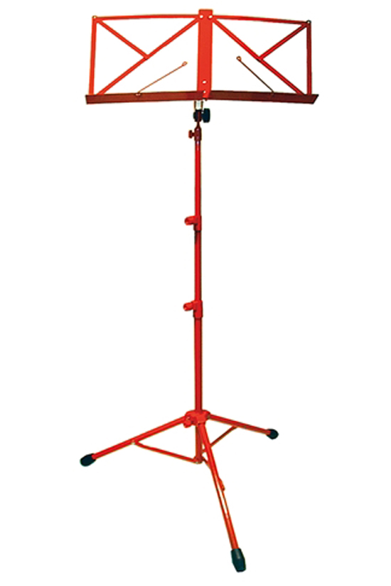 TGI Music Stand (with Bag) - Various Colours additional images 2 3