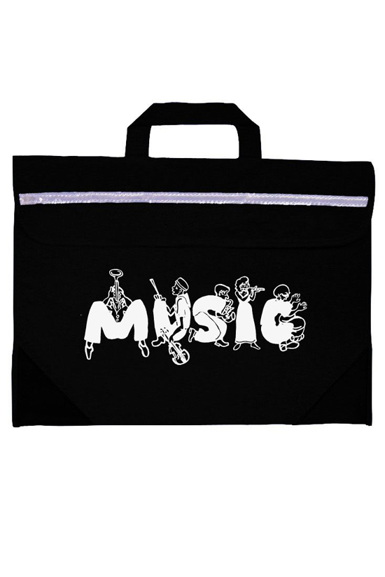 Mapac Duo Musicians Bag additional images 1 2