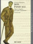 Don Pasquale: Opera Vocal Score (Ricordi) additional images 1 1