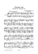 Psalm 149: Vocal Score additional images 1 2