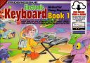 Progressive Keyboard Method For Young Beginners Book 1 (A5) Book & Online Video & Audio additional images 1 1