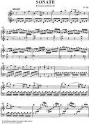 Piano Sonata: C Major Kv545: Piano  (Henle Ed) additional images 1 2