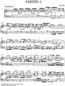 Partitas: No.1-3: Piano (Henle) additional images 1 2