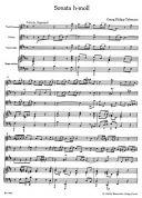 Sonata B Minor: Flute (Barenreiter) additional images 1 2