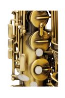 Buffet 400 Series Antique Matt Tenor Saxophone additional images 2 1