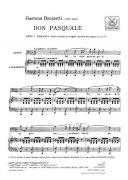 Bella Siccome Un Angelo: Baritone: Db Maj: Vocal: Solo Song additional images 1 2
