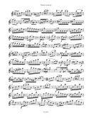Sonata A Minor: Flute Solo (Barenreiter) additional images 1 3