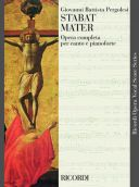 Stabat Mater:  Vocal Score additional images 1 1