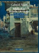 Melodies (Art Songs): Voice and Piano additional images 1 1