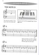 Progressive 1 Piano Method: Book & Cd additional images 1 2
