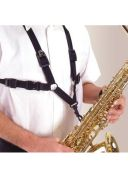BG Saxophone Harnesses - Multiple Sizes additional images 1 1
