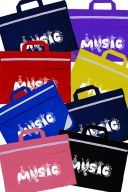 Mapac Duo Musicians Bag additional images 1 1