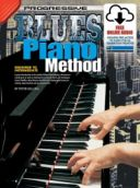 Progressive Blues Piano Method: Book & Online (Gelling) additional images 1 1