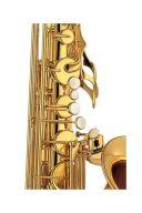 Yamaha YTS-82Z Custom Tenor Saxophone additional images 1 3