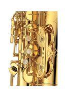 Yamaha YTS-82Z Custom Tenor Saxophone additional images 2 1