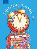 Piano Time Book 1 (Pauline Hall)  (Oxford University Press) additional images 1 1