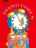 Piano Time Book 2 (Pauline Hall)  (Oxford University Press) additional images 1 1