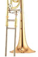Yamaha YSL-446GE Bb/F Trombone additional images 1 3