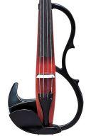 Yamaha SV-200BR Silent Violin (Brown) additional images 1 2