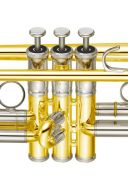 Yamaha YTR-8335R02 Xeno Trumpet additional images 1 2