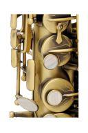 Buffet 400 Series Alto Saxophone Matt Finish additional images 2 2