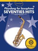 Guest Spot: Seventies Hits: Alto Saxophone Book And Audio Download additional images 1 1
