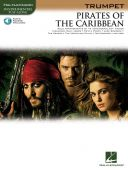 Pirates Of The Caribbean Trumpet: Book & Audio Download additional images 1 1