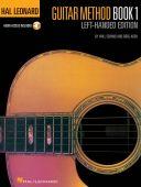 Hal Leonard Guitar Method: Left Handed Guitar Book & Audio additional images 1 1
