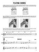 Hal Leonard Guitar Method: Left Handed Guitar Book & Audio additional images 1 2