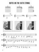 Hal Leonard Guitar Method: Left Handed Guitar Book & Audio additional images 1 3