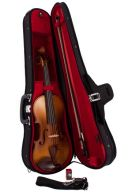 Paesold 801E Violin Outfit 4/4 additional images 1 2