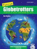 Violin Globetrotters: Book & Cd: Violin (Stephen) (Oxford) additional images 1 1