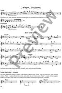 Fiddle Time Scales Book 2 Violin (blackwell) additional images 1 2