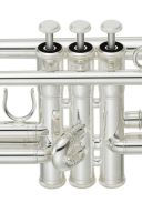 Yamaha YTR-2330S Trumpet additional images 1 2