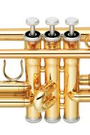 Yamaha YTR-2330 Trumpet additional images 1 2