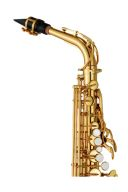 Yamaha YAS-280 Alto Saxophone additional images 2 1