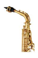 Yamaha YAS-480 Alto Saxophone additional images 1 3
