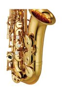 Yamaha YAS-480 Alto Saxophone additional images 2 1