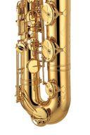 Yamaha YBS-62 Baritone Saxophone additional images 1 3