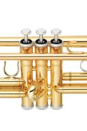 Yamaha YTR-3335 Trumpet additional images 1 3