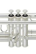 Yamaha YTR-3335S Trumpet additional images 1 3