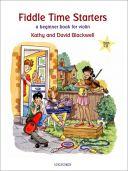 Fiddle Time Starters Violin: Tutor Book & Cd additional images 1 1