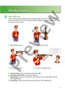 Fiddle Time Starters Violin: Tutor Book & Cd additional images 1 2