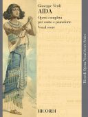 Aida: Opera Vocal Score (Ricordi) additional images 1 1