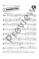 Eb Saxophone Globetrotters: Book & Cd: Alto Sax additional images 1 2