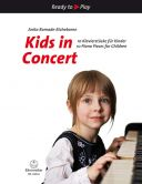 Ready To Play: Kids In Concert: 10 Piano Pieces For Children additional images 1 1