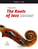 Ready To Play: The Roots Of Jazz For Violin & Cello additional images 1 1